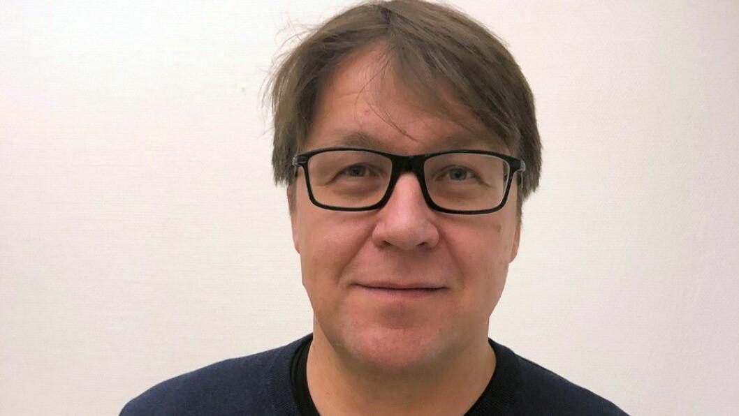 Jan Roger Østby blir ny redaktør i NRKs samiske divisjon.