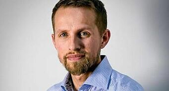 Nordlys svarer politiker: «Hilmarsen skal få tro, mene og spekulere som han måtte ønske»