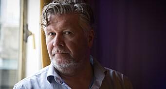 Regissør Per-Olav Sørensen skal lage drama for Viaplay
