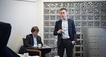 Per Olav Monseth slutter i Polaris Media