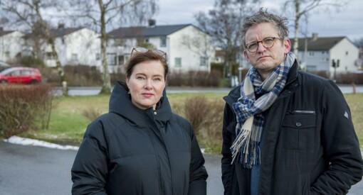 Historia om den avdøde rusmisbrukaren Siw fekk 61 sider i Aftenbladet: Slik jobba dei fram saka