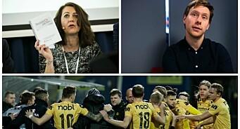 Bodø/Glimt stenger ut pressen: Supporterne får komme, men ikke journalistene: – Uklokt