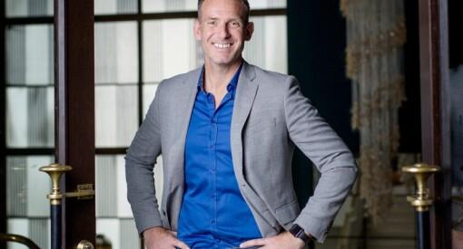 Carsten Skjelbreid leder VM-sendingene i 75 land