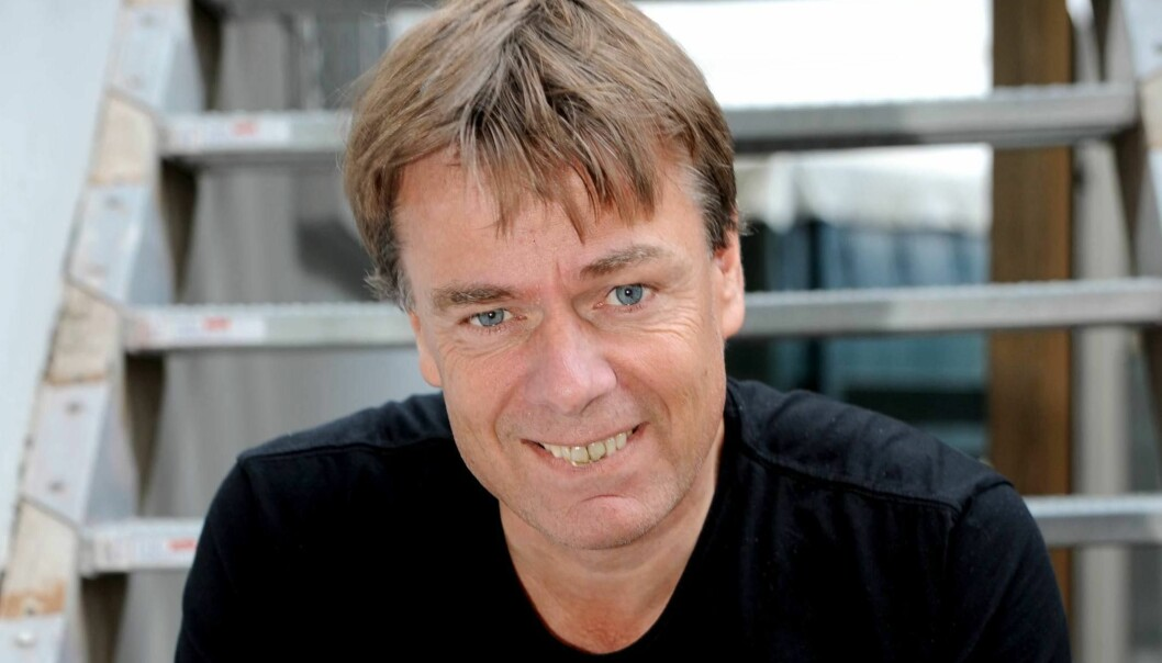 Ivar Brynildsen