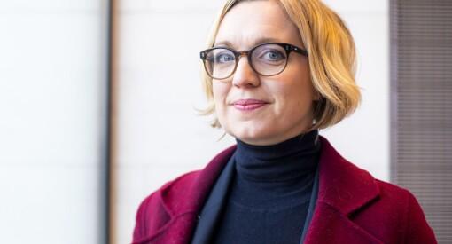 Sarah Sørheim ut mot Klassekampen etter sak om hennes egen avgang