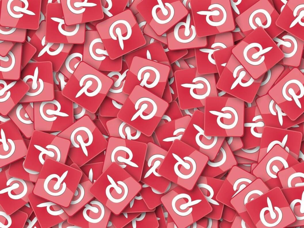 Pinterest vil på børs.