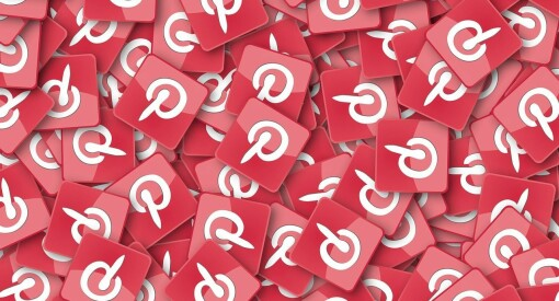 Pinterest vil på børs - verdsettes til omtrent det samme som Snapchat