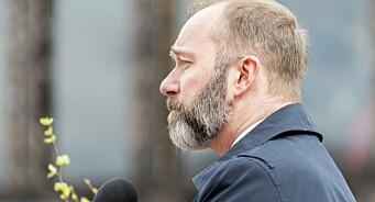 Valgkomiteleder ble «truet med VG-sak» om Giske ble innstilt