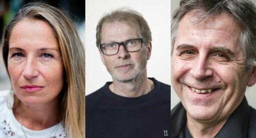 Fire av ti trur sponsing av kultur og idrett påverkar journalistikken
