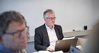 Adresseavisen får kritikk i PFU etter klage fra tidligere Ap-topp Rune Olsø