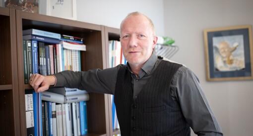 Viggo Kristiansens brev har skapt bråk. Nå får Fevennen støtte av Redaktørforeningen