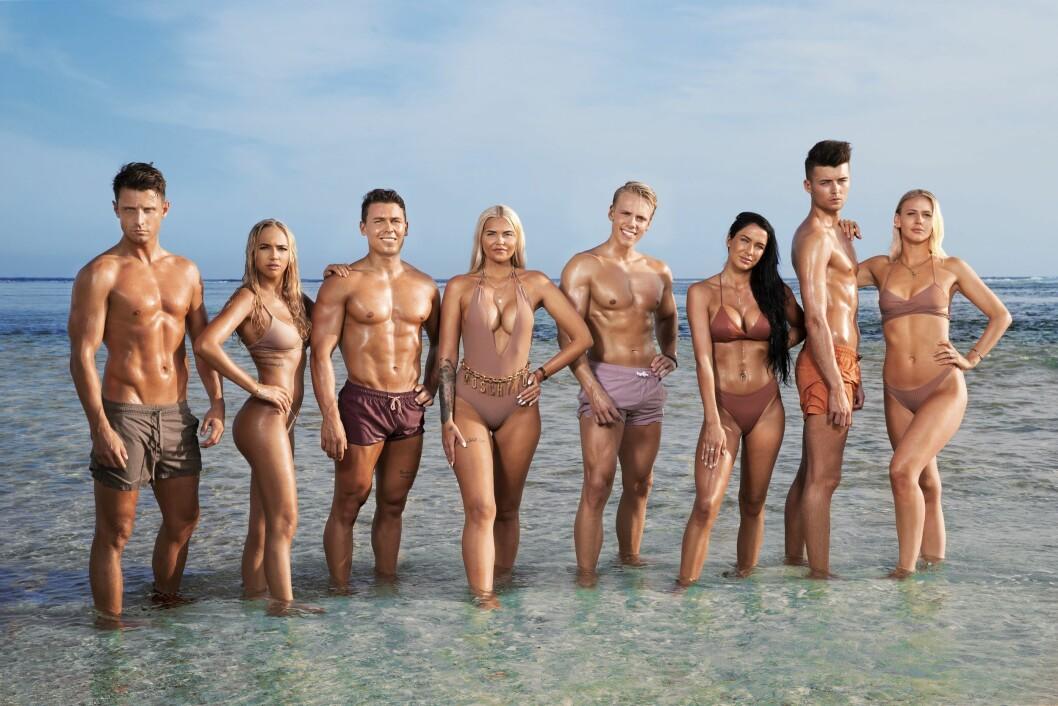 Ex on the Beach Norge på strømmetjenesten Dplay ble årets digitale snakkis i fjor. Nå er deltakerne i sesong to klare.