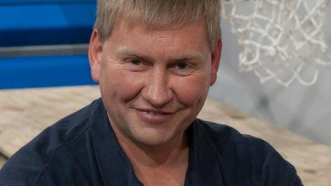 VGs Bridge-ekspert Geir Helgemo tatt for doping.