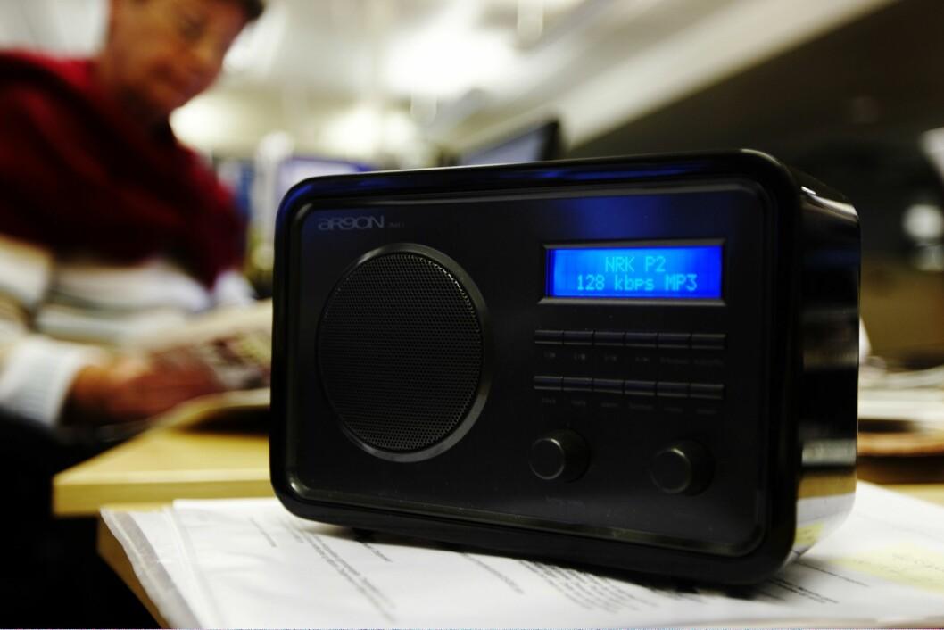 Med digitaliseringen av norske radiokanaler har det etter hvert blitt mange kanaler å høre på, men ikke alle fenger like mye. Det er faktisk flere av de riksdekkende kanalene som knapt nok har målbår oppslutning. Dette gjelder særlig en håndfull av NRKs kanaler, men også de kommersielle sliter med noen av sine prosjekter, skriver Kyrre Dahl
