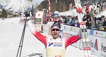 Ski-VM ga rekordtall for NRK TV