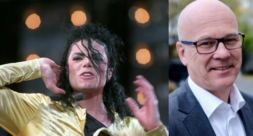 NRK snur om Michael Jackson: Vil fortsatt spille musikken hans