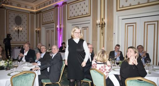 Sjefredaktør Trine Eilertsen skal finne ny politisk redaktør i Aftenposten: Disse kan være aktuelle