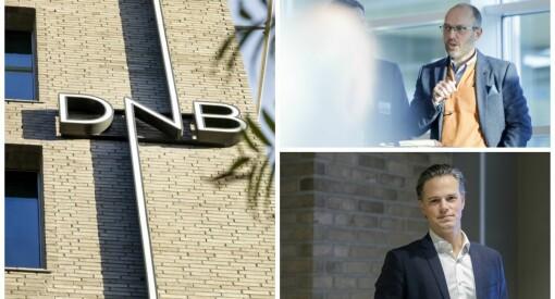 NTB-redaktør reagerer på DNBs påstander om «gjentatte feil» i nyhetsbyrået: – Meget alvorlig