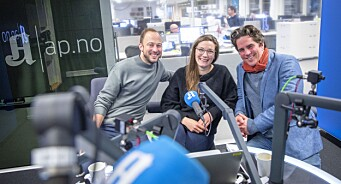 På sin 100. episode har Aftenpostens «Forklart» endelig begynt å tjene penger