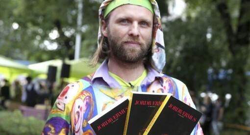 Fredriksstad Blad trekker Aune Sand-tekst etter kritikk