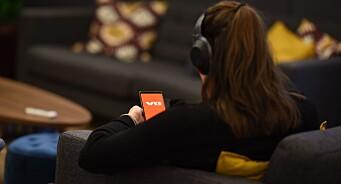 Nytt samarbeid mellom Telenor og VG: Unge kan få VG+ inkludert i mobilabonnementet