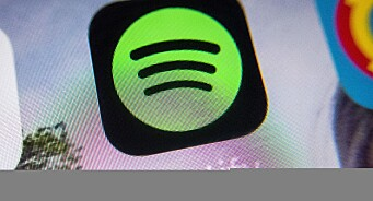 Spotify klager Apple inn for EUs konkurranse­kommissær