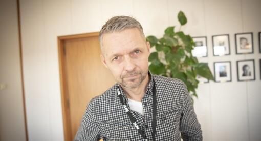 Smitten skaper usikkerhet rundt journalist-studentenes NRK-praksis: – Betyr mye for oss