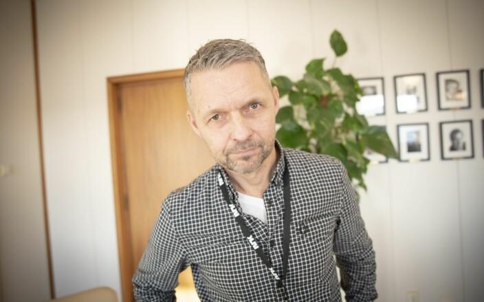 Usikkerhet rundt praksis-plassene i NRK: – Dette var leit