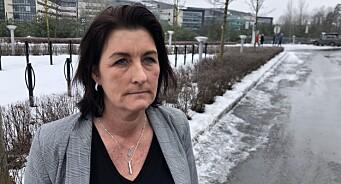 VG fortalte hennes voldtektshistorie over 100 sider. Slik opplevde Tanja møtet med journalistene
