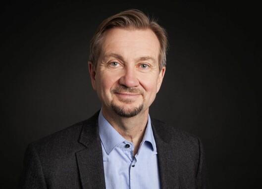 Trygve Aas Olsen, mediekritiker