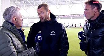 Norges største sportskanaler har et journalistisk problem. Dette begynner å bli flaut