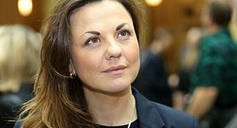 Silje Grytten forlater Arbeiderpartiet. Blir ny kommunikasjonssjef i Leger Uten Grenser