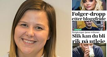 Igjen opplever vi at mediene innenfor ring 3 glemmer Nord-Norge i viktige saker