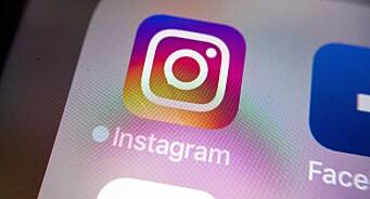 Instagram intensiverer kampen mot falsk informasjon