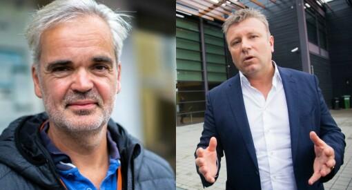 Lurt av NRK Satiriks: Dagen og Fædrelandsvennen publiserte utdrag frå Behring Breivik sitt manifest