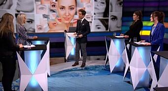 Ungdomsrekord for NRKs «Debatten» etter bloggerdebatt