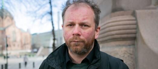 Tidligere VG-klubbleder blir styreleder i Journalisten