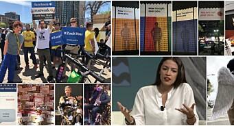 Ti ting vi merket oss på SXSW 2019