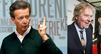 PR-topp med klar beskjed til VG-styreleiar Torry Pedersen: – Kom deg heim frå Paris!