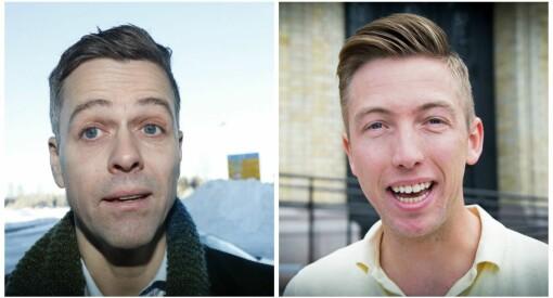 «Jeg kjenner journalisten Skarvøy. Han er en dyktig og tøff journalist»
