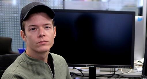 VG-journalist med støtte til Steiro: – Han er en av hjørnesteinene som holder meg i journalistikken