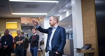 Fersk undersøking: Fire av ti nordmenn stoler ikkje på VGs politiske journalistikk