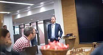 Tillitskrise etter VG-skandale: Fire av ti krev Steiro, Skarvøy eller begge sin avgang