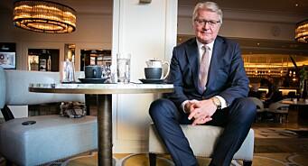 Fabian Stang: – Politikarar reknar det som for farleg å kritisere journalistar