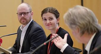 VG-rapporten: Hevder Sofie bekreftet at det var «ubehagelig» overfor både Steiro og Håndlykken