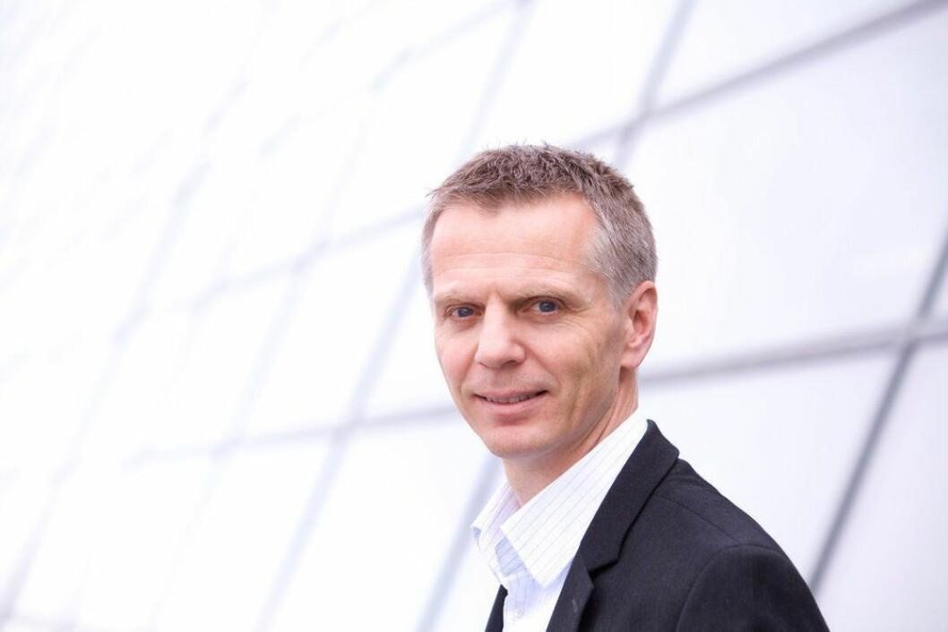 Ragnar Kårhus