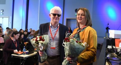 Vil endre navnet fra Norsk Journalistlag til Medieforbundet