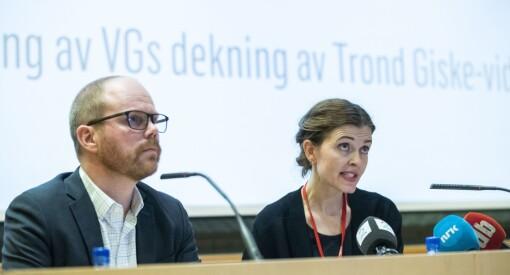 Fleire reagerer på at VG-skandalen ikkje får konsekvensar for leiinga: – Påfallande