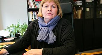Norsk Presseforbund klager til Statsministerens kontor på manglende smitteverntiltak
