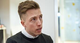 Lars Joakim Skarvøy (30) er klar for TV 2: – Forstår at ansettelsen er kontroversiell